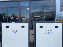 Compresor industrial cu surub HAFI