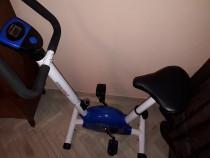 Bicicleta fitness Konfort fara curea