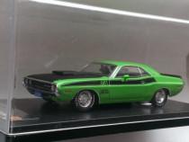 Macheta Dodge Challenger T/A 1970 - PremiumX 1/43