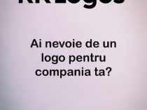 Logo Design Modern si Profesional