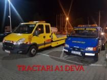 Service auto/Tractari auto/Vulcanizare Non Stop