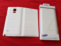 Husa Originala Flip wallet pt Samsung Galaxy Note 4 Noua