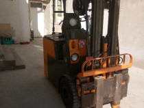 Stivuitor Stil R14 electric