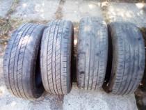 "4 anvelope de vara Michelin 215/60/17"""