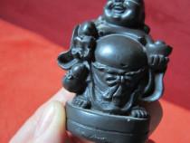 Cadou inedit feng shui -Vintage Happy Buddha -miniatura