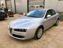 Alfa Romeo 159 1.9JTDM 150cp 2006 import Belgia