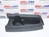 Suport pahar VW Caddy 2K cod: 2K3868677C / 2K3868677D