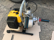 Pompa Apa Motor Alpina Italia Pentru irigatii MPX 330