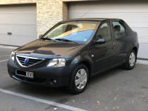 Dacia logan mod: laureat + a/c 2007 e4