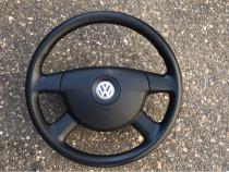 Volan si Airbag VW Passat, Jetta, Golf, Touran dupa 2008