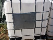 Cisterna bazine