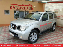 Nissan pathfinder,garantie 3 luni,buy back,rate fixe,4x4