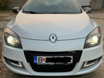 Renault megane gt line 1.6 dci energy 130 cp 86000 km 2012