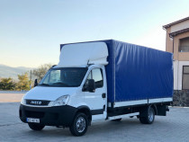 Iveco Daily 50C15 2009