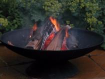 Vatră de Foc Huracan, Vetre Foc, Transport Gratuit în toată