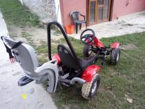 Kart adulți și copii