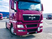 Man Tgx 2013 Efficient Line