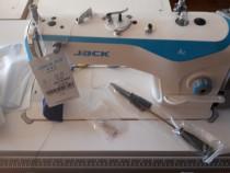 Masina de cusut liniar Automata JACK A2 Noua, 2 ani GARANTIE