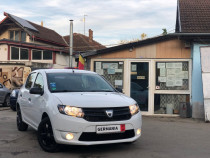 Dacia Sandero*1.2 benzina*clima*81622 km*Tuv Germania*2015