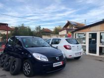 Dacia Sandero*1.2 benzina*Tuv Germania*clima*102909km*2012 !