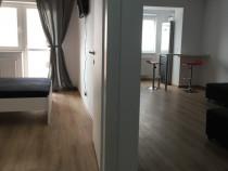 Apartament 2 camere + loc parcare Teodor Pallady