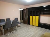 Apartament 2 camere renovat lux Nufarul, zona liceul Ghibu