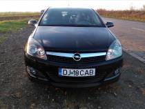 Opel Astra GTC Panoramic Benzina+GPL