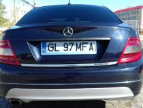 Mercedes c 220 cdi cu 200 cp full fără pile cu Km reali