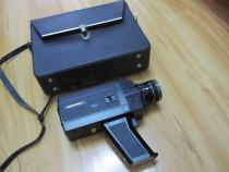 Camera video vintage Polaris VS-300 Super 8mm-colectie,