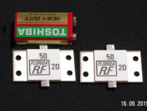 Rezistenta Sarcina Artificiala Radioamatori RF dummy load 50