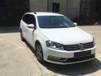 Volkswagen Passat 2014 2.0 diesel Euro 5 DSG