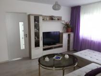 Apartament cu doua camere, semidec str Mercur Astra-Cod 4158