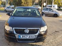 Volkswagen Passat B6 volan dreapta