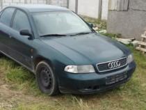 Audi a4 dezmembrez 18benzina