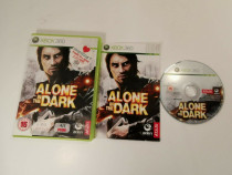 Xbox360 - Alone in the Dark