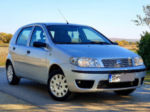 Fiat Punto - 2008 - 89.000km