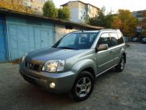 Nissan x-trail fab.2005**facelift**136 cp**4x4**