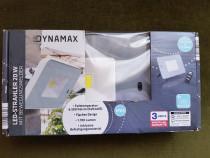 Lumină LED Dynamax 20 W, cu telecomandă și senzor de mișcare