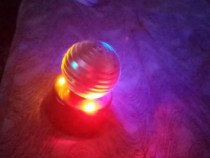 Mini glob