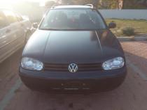 VW Golf 4, 2002, 1.9 tdi, motor alh in stare f buna!