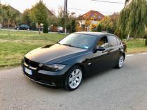 BMW 318i Black- Line e90