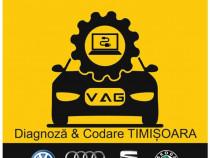Diagnoza Auto Timisoara
