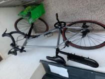 Bicicleta Cursiera Triban 100