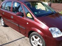 Opel Meriva de familie