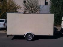 Remorca Auto Dubita 750 kg