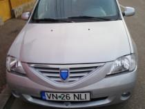 Dacia Logan 1.4 și GPL