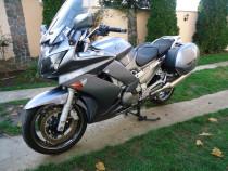 Moto Yamaha fjr 1300 abs automatic 2006