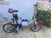 Bicicleta electica