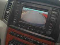 Navigatie camera marsarier jeep grand cherokee 3.0