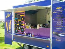 Rulota food truck